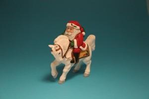 Linda's Santa